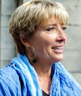 Emma Thompson Accredited to Garry Knight